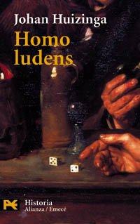 9788420635392: Homo ludens: 4181 (El Libro De Bolsillo - Historia)