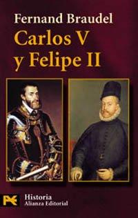 9788420635408: Carlos V y Felipe II (El Libro De Bolsillo - Historia)