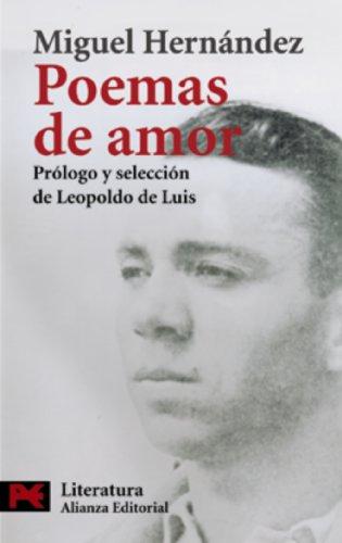 9788420635477: Poemas de amor / Love poems: Antologia / Anthology (Literatura Espanola / Spanish Literature) (Spanish Edition)