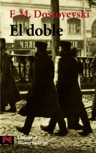9788420635576: El Doble / The Double (Literatura / Literature) (Spanish Edition)