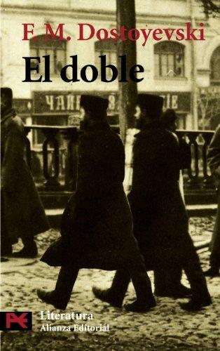 9788420635576: El Doble / The Double (Literatura / Literature) (Spanish Edition)