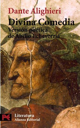 9788420635651: Divina Comedia / Divine Comedy (Literatura / Literature) (Spanish Edition)