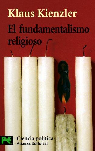 9788420635712: El Fundamentalismo Religioso (Ciencias Sociales / Social Science) (Spanish Edition)
