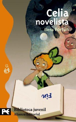 Celia novelista: Fortún, Elena