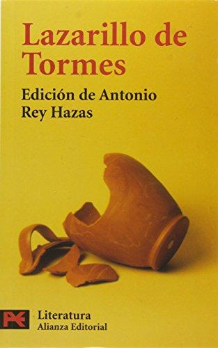 9788420635811: Lazarillo de Tormes