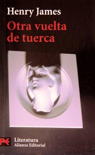 9788420635897: Otra vuelta de tuerca (El Libro De Bolsillo - Literatura)