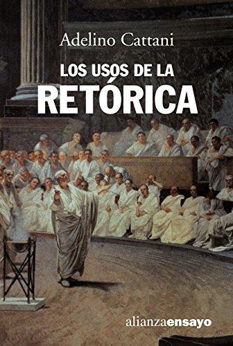 9788420636054: Los usos de la retórica (Alianza Ensayo)