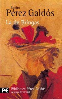 9788420636184: La de Bringas: 133 (El Libro De Bolsillo - Bibliotecas De Autor - Biblioteca Pérez Galdós)