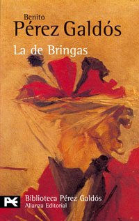 9788420636184: La de Bringas (El Libro De Bolsillo / The Pocket Book) (Spanish Edition)
