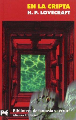 En la cripta: Lovecraft, H. P.;