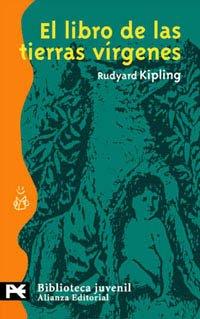 9788420636498: El Libro De Las Tierras Virgenes / The Jungle Book (Biblioteca Tematica / Thematic Library) (Spanish Edition)