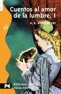 9788420636771: Cuentos al amor de la lumbre, I