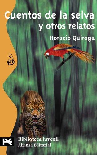 9788420636917: Cuentos De La Selva Y Otros Relatos / Jungle Tales and Other Stories (El Libro De Bolsillo) (Spanish Edition)