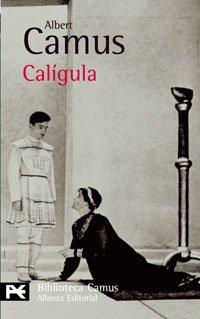 9788420636962: Calígula (El Libro De Bolsillo - Bibliotecas De Autor - Biblioteca Camus)