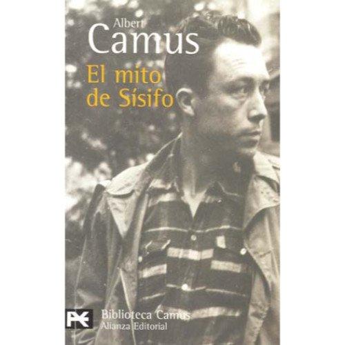 9788420636979: El mito de Sísifo (El Libro De Bolsillo - Bibliotecas De Autor - Biblioteca Camus)