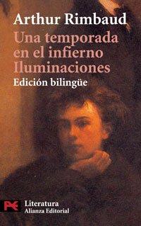 9788420637242: Una temporada en el infierno. Iluminaciones (Literatura / Literature) (Spanish Edition)