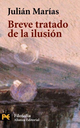 9788420637266: Breve tratado de la ilusión (El Libro De Bolsillo - Filosofía)