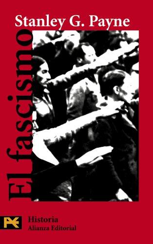 9788420637396: El fascismo (El Libro De Bolsillo - Historia)