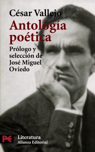 9788420637488: Antología poética (El Libro De Bolsillo - Literatura)