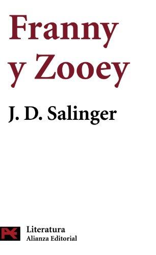 9788420637495: Franny y Zooey (Literatura / Literature) (Spanish Edition)