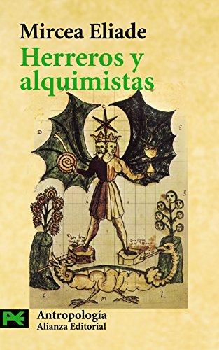 9788420637679: Herreros y alquimistas (El Libro De Bolsillo - Ciencias Sociales)