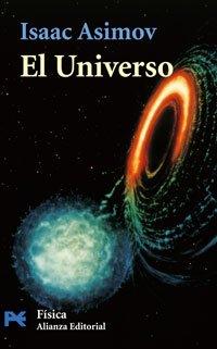 9788420637976: El Universo: De la tierra plana a los quásares (El Libro De Bolsillo - Ciencias)