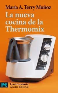 9788420637990: La nueva cocina de la Thermomix (El Libro De Bolsillo - Varios)