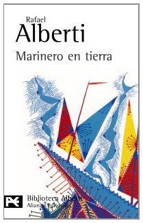 9788420638010: Marinero en tierra (El Libro De Bolsillo - Bibliotecas De Autor - Biblioteca Alberti)