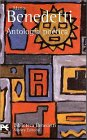9788420638188: Antologia poetica (benedetti) (Alianza Bolsillo Nuevo)