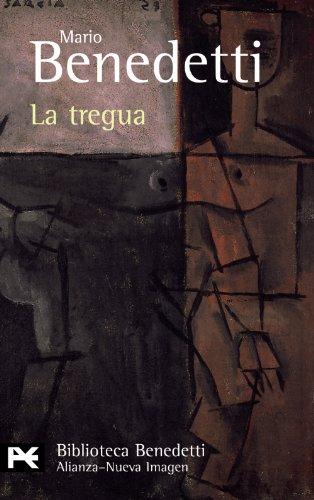 9788420638218: La tregua (El Libro De Bolsillo - Bibliotecas De Autor - Biblioteca Benedetti)