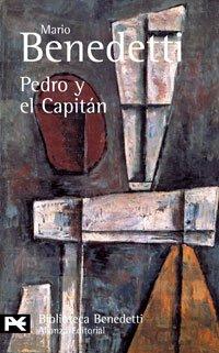 9788420638225: Pedro y el Capitán (El Libro De Bolsillo - Bibliotecas De Autor - Biblioteca Benedetti)