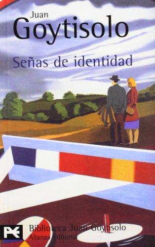 9788420638294: Señas de identidad
