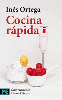 9788420638515: Cocina rápida (El Libro De Bolsillo - Varios)