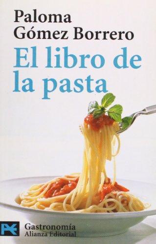 el libro de la pasta seccion libros utiles by paloma gmez borrero
