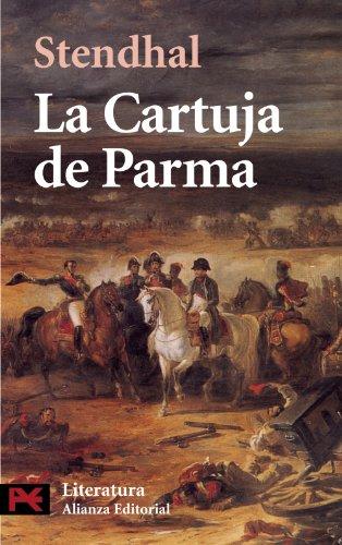 9788420638966: La cartuja de Parma (El Libro De Bolsillo - Literatura)