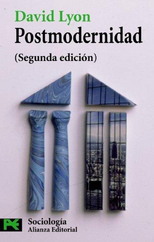 9788420639116: Postmodernidad (El Libro De Bolsillo - Ciencias Sociales)