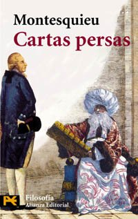 9788420639192: Cartas Persas / Persian Letters (Humanidades / Humanities) (Spanish Edition)