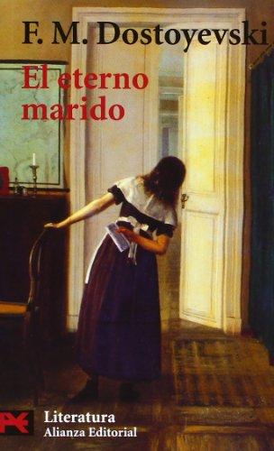 9788420639239: El eterno marido (El Libro De Bolsillo - Literatura)