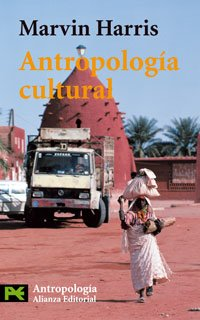 9788420639512: Antropologia Cultural (El Libro De Bolsillo / the Pocket Book) (Spanish Edition)