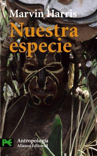 9788420639529: Nuestra especie / Our Species (El Libro De Bolsillo) (Spanish Edition)