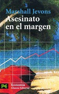 9788420639574: Asesinato en el margen / Murder in The Marge (El Libro De Bolsillo) (Spanish Edition)