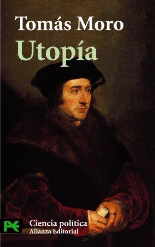 9788420639666: Utopía (El Libro De Bolsillo - Ciencias Sociales)