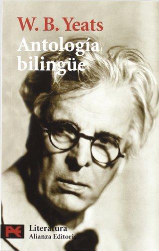 9788420640860: Antologia bilingue / Bilingual Anthology (Literatura/ Literature) (Spanish Edition)
