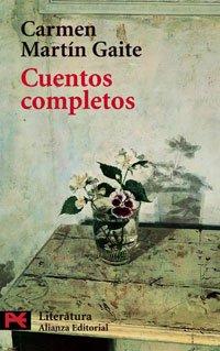 Cuentos Completos (Literatura): Gaite, Carmen