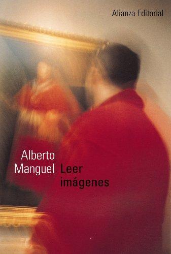 9788420641416: Leer imagenes / Read Images: Una Historia Privada Del Arte (Libros Singulares) (Spanish Edition)