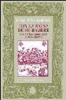 9788420641478: Con la salsa de su hambre / With the Hunger for Sauce: Los Extranjeros Ante La Mesa Hispana (Libros Singulares) (Spanish Edition)