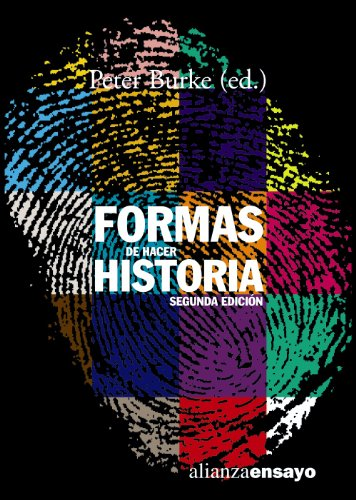 9788420641560: Formas de hacer historia / New Perspectives on Historical Writing (Spanish Edition)