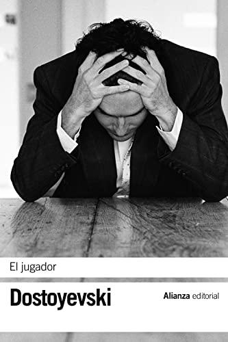 9788420641942: El jugador (El Libro De Bolsillo - Bibliotecas De Autor - Biblioteca Dostoyevski)