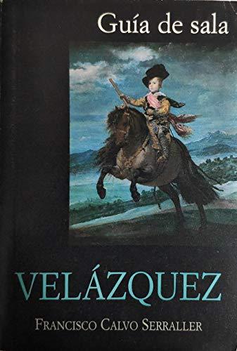 9788420642758: Velázquez
