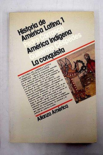 Historia de America Latina, 3. Reforma y: Carrasco Pizana, Pedro;Halperin